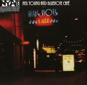 YOUNG, NEIL-BLUENOTE CAFE