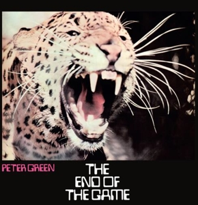 GREEN, PETER-END OF THE GAME / 50TH ANNIVERSARY EDITION -ANNIVE