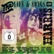 HARRIS, EMMYLOU-LIFE & SONGS.. -CD+DVD-