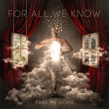 FOR ALL WE KNOW-TAKE ME HOME -DIGI-