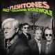 FLESHTONES-FACE OF THE SCREAMING WEREWOLF -DO...