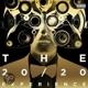 TIMBERLAKE, JUSTIN-20/20 EXPERIENCE-BOX SET-