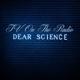 TV ON THE RADIO-DEAR SCIENCE