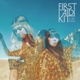 FIRST AID KIT-STAY GOLD -LP+CD-