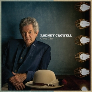CROWELL, RODNEY-CLOSE TIES