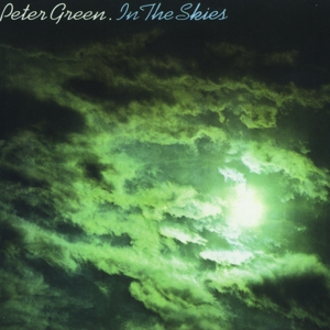 GREEN, PETER-IN THE SKIES -REMASTERED-