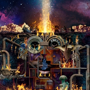 FLYING LOTUS-FLAMAGRA -LTD-