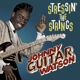 WATSON, JOHNNY -GUITAR--STRESSIN' THE STRINGS
