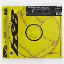 POST MALONE-BEERBONGS & BENTLEYS