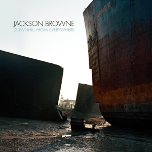 BROWNE, JACKSON-DOWNHILL FROM EVERYWHERE