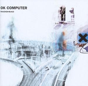 RADIOHEAD-OK COMPUTER -HQ-