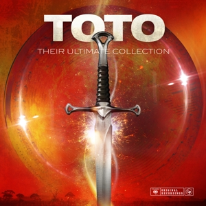 TOTO-THEIR ULTIMATE COLLECTION