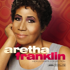 FRANKLIN, ARETHA-HER ULTIMATE COLLECTION