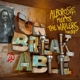 ALBOROSIE MEETS THE WAILERS UNITED-UNBREAKABLE