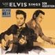 PRESLEY, ELVIS-SINGS DON ROBERTSON-EP-