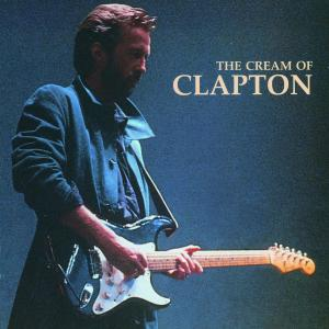 CLAPTON, ERIC-CREAM OF -18TR-