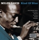 DAVIS, MILES-KIND OF BLUE -HQ-
