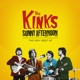 KINKS-SUNNY AFTERNOON THE VER