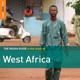 VARIOUS-MUSIC OF WEST AFRICA
