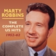 ROBBINS, MARTY-COMPLETE US HITS 1952-62
