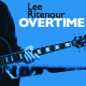 RITENOUR, LEE-OVERTIME -13TR-