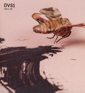 DVS1-FABRIC 96 DVS1