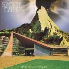 "LAYER, KLAUS-SOCIETY COLLAPSE -LP+7""-"