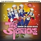 SPOTNICKS-SURFIN' IN OUTER SPACE