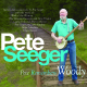 SEEGER, PETE-PETER REMEMBERS WOODY