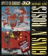 GUNS N' ROSES-APPETITE FOR DEMOCRACY 3D