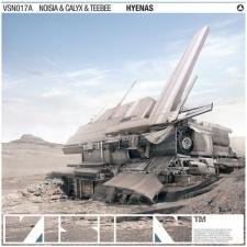 NOISIA/CALYX/TEEBEE-HYENAS
