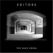 EDITORS-BACK ROOM