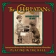 CHARLATANS-PLAYING IN THE HALL-LIVE-