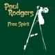 RODGERS, PAUL-FREE SPIRIT -CD+DVD-