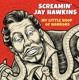 HAWKINS, SCREAMIN' JAY-MY LITTLE SHOP OF HORR...