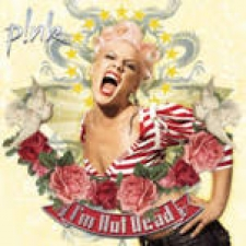 PINK-I'M NOT DEAD