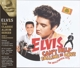 PRESLEY, ELVIS-CAN'T HELP FALLING IN LOVE / THE HOLLYWOOD HITS