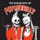VARIOUS-GODFATHERS OF PSYCHOBILLY