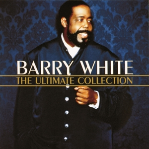 WHITE, BARRY-ULTIMATE COLLECTION -NEW-