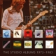 TROWER, ROBIN-STUDIO ALBUMS 1973-1983