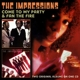 IMPRESSIONS-COME TO MY PARTY/FAN THE