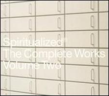 SPIRITUALIZED-COMPLETE WORKS VOL.2 -LTD