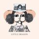 LITTLE DRAGON-LITTLE DRAGON