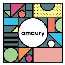 HAMEL, WOUTER-AMAURY -LP+CD-