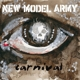 NEW MODEL ARMY-CARNIVAL