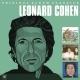 COHEN, LEONARD-ORIGINAL ALBUM CLASSICS