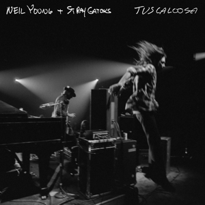 YOUNG, NEIL & STRAY GATOR-TUSCALOOSA.. -ETCHED-