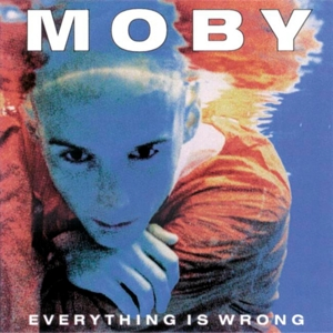 MOBY-EVERYTHING IS WRONG