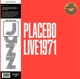 PLACEBO (MARC MOULIN)-LIVE 1971 (180G, HALF S...
