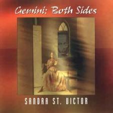 ST. VICTOR, SANDRA-GEMINI: BOTH SIDES